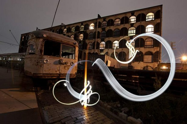 Light Painting (2)