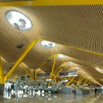 Madrid's Barajas airport