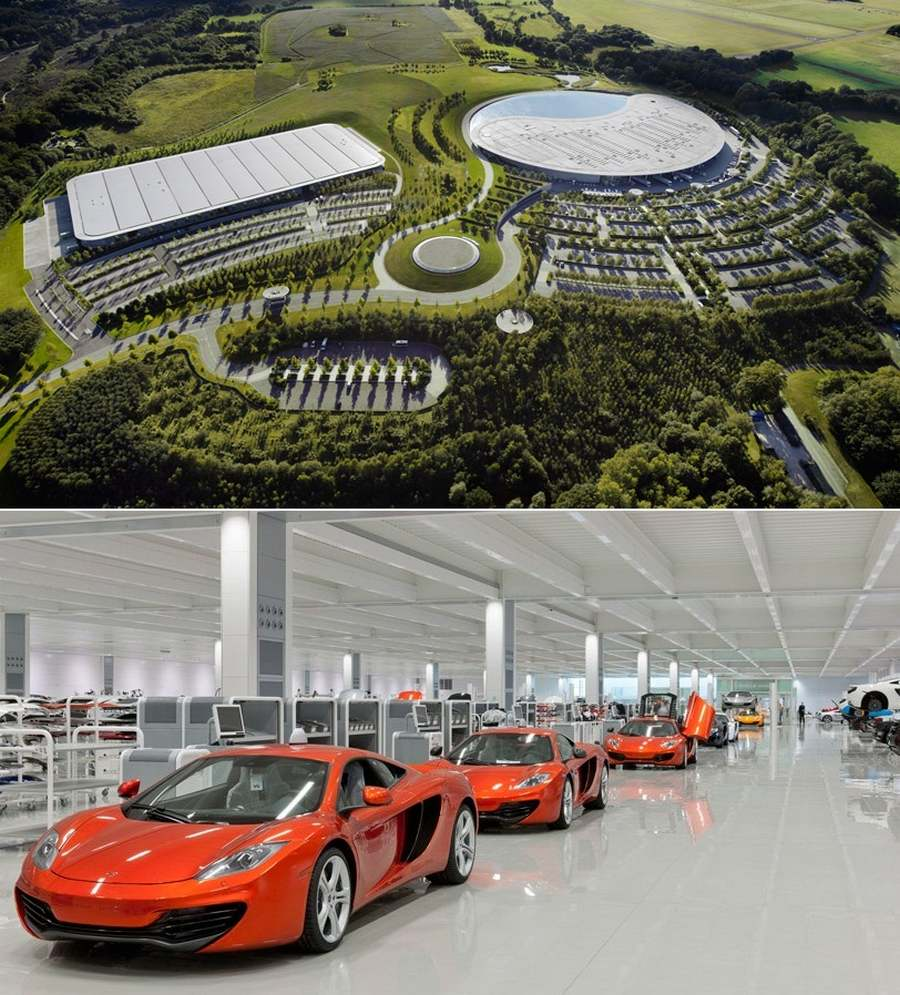 McLaren production center (8)