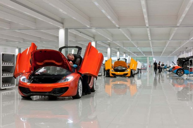 McLaren production center (6)