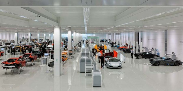 McLaren production center (5)