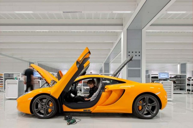 McLaren production center (4)