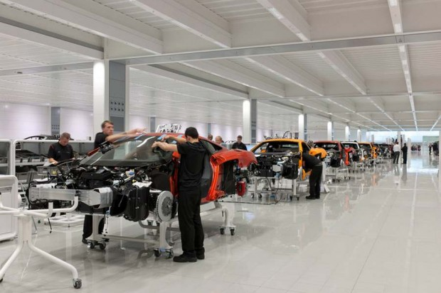 McLaren production center (2)