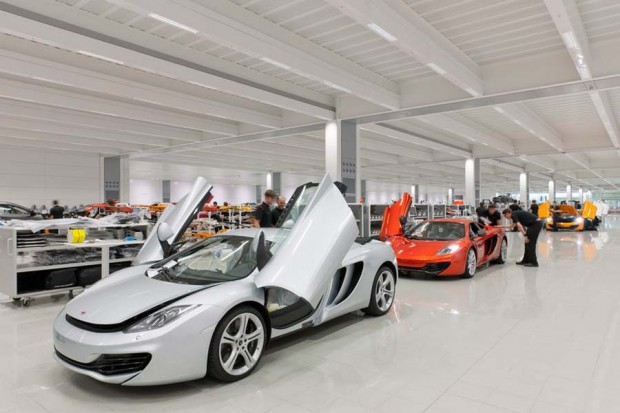 McLaren production center (1)