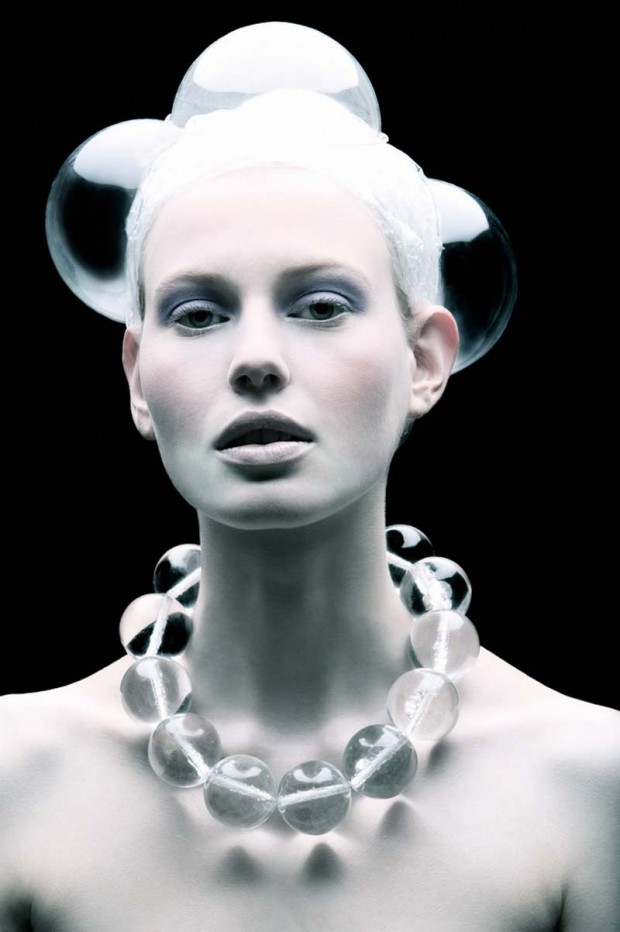 Plastic Fashion photography (7)