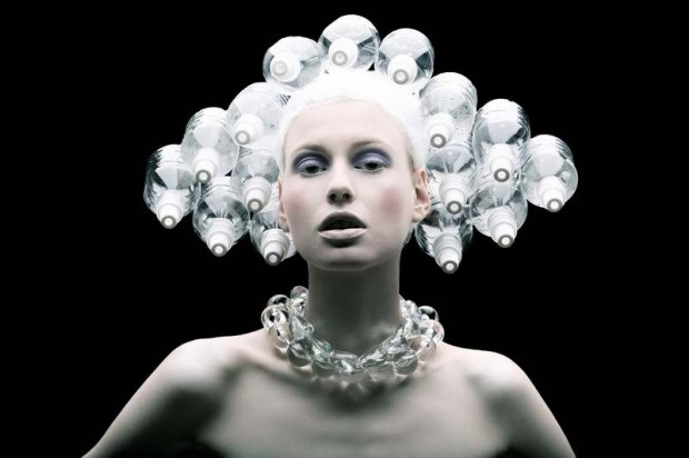 Plastic Fashion photography (6)