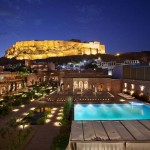 Raas Jodhpur luxury boutique hotel