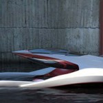 Renault Hydroplane concept