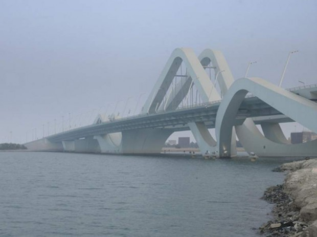 Sheikh Zayed bridge (3)