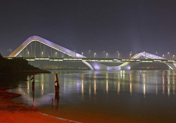 Sheikh Zayed bridge (1)
