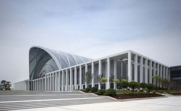 Tianjin west railway station (9)