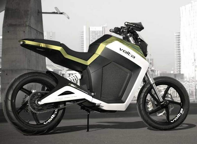 electric motorcycle (2)