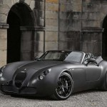 Wiesmann MF5 retro roadster