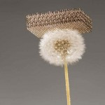 World's lightest Material is a Metal