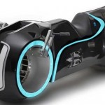 Xenon and Lithium Evolve Motorcycles