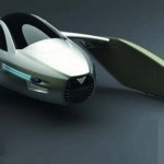 YEE flying car concept