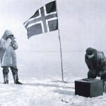 A Century at the South Pole