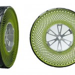 Airless Tyres by Bridgestone