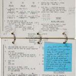 Apollo 13 checklist brings $388,375 at Auction