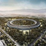 Apple Campus will be Solar-powered