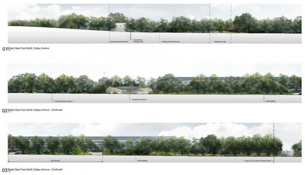 Apple Campus by Foster and Partners (2)