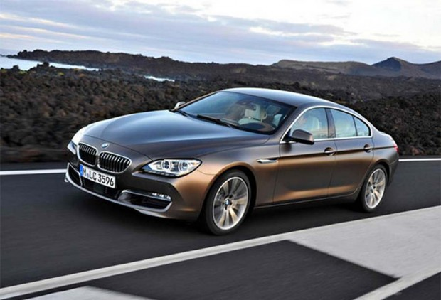 BMW 6 Gran Coupe (2)