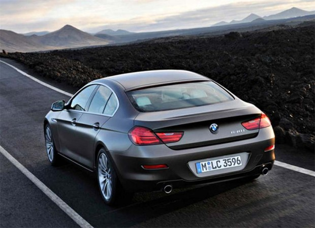 BMW 6 Gran Coupe (3)