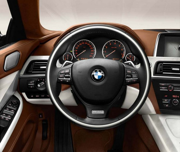 BMW 6 Gran Coupe (4)