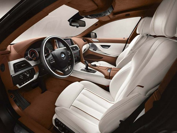 BMW 6 Gran Coupe (5)