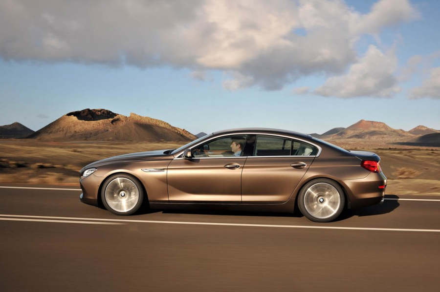 bmw 6 series gran coupe wordlesstech. Cars Review. Best American Auto & Cars Review