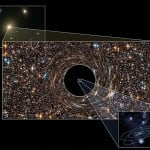Black Holes 10 billion times bigger than the Sun discov...