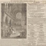 British Library digitizes 300 years of headlines