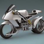 FB R2000S bike concept (video)