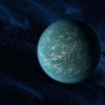 First Alien Planet In Habitable zone