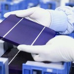 First solar cell with efficiency greater than 100 perce...