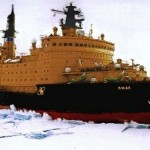 How icebreakers work (video)