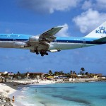 KLM will offer to choose seatmates via Social Networks