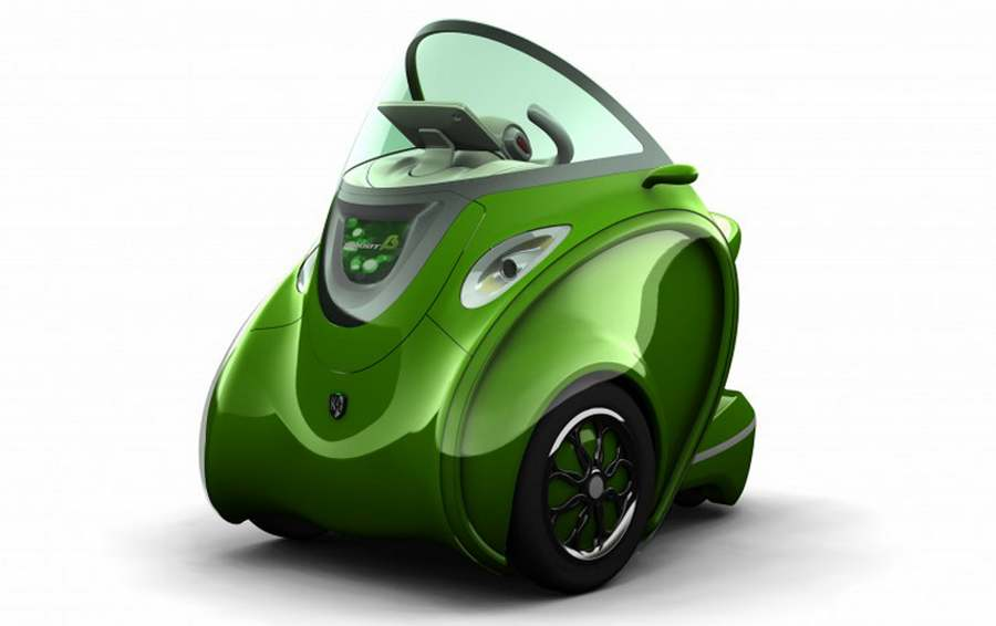 Kobot Mini Cars Wordlesstech