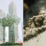 MVRDV apologizes for Cloud Skyscrapers that resembles e...
