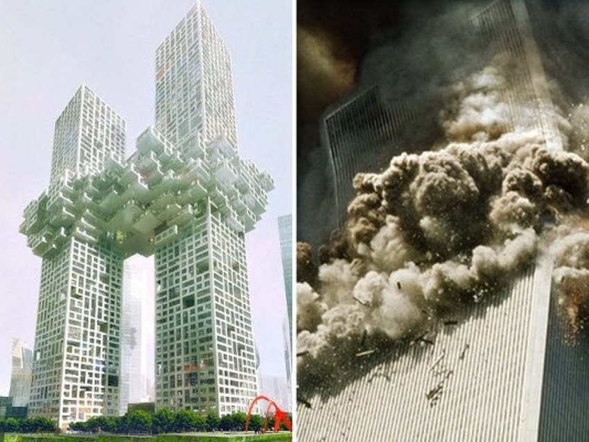 Mvrdv Apologizes For Cloud Skyscrapers That Resembles