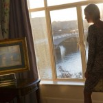 Monet's Waterloo Bridge returns to Savoy Hotel