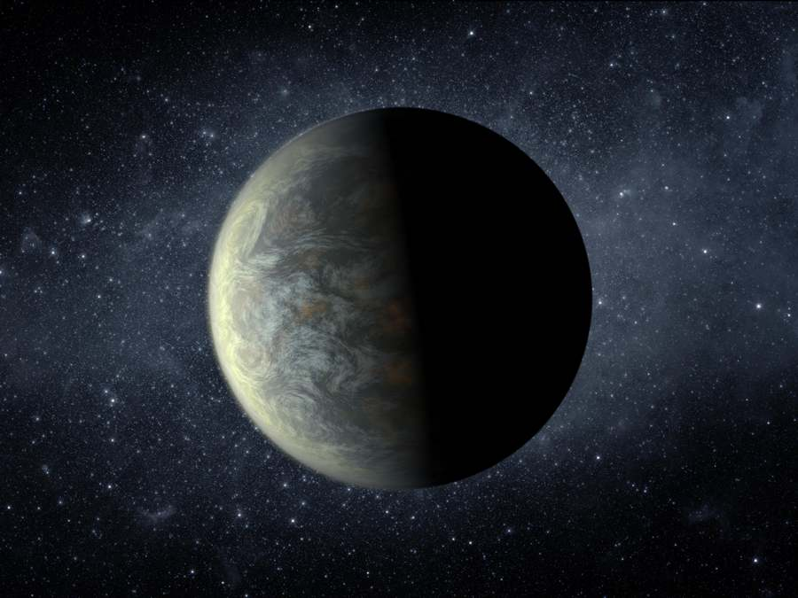 confirmed exoplanets - photo #5