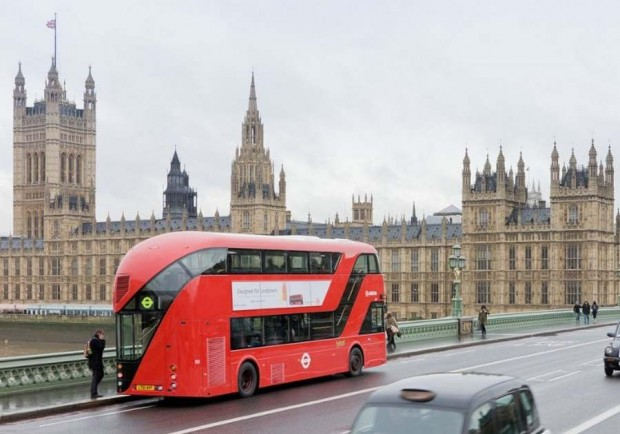 New bus for London by Thomas Heatherwick (7)