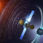 Space weather warning services