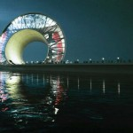 St. Petersburg Pier by BIG architects
