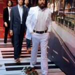 The Beatles at Madame Tussauds in Hollywood