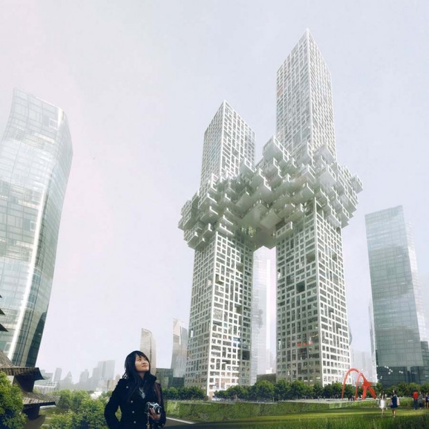 The cloud by MVRDV (7)