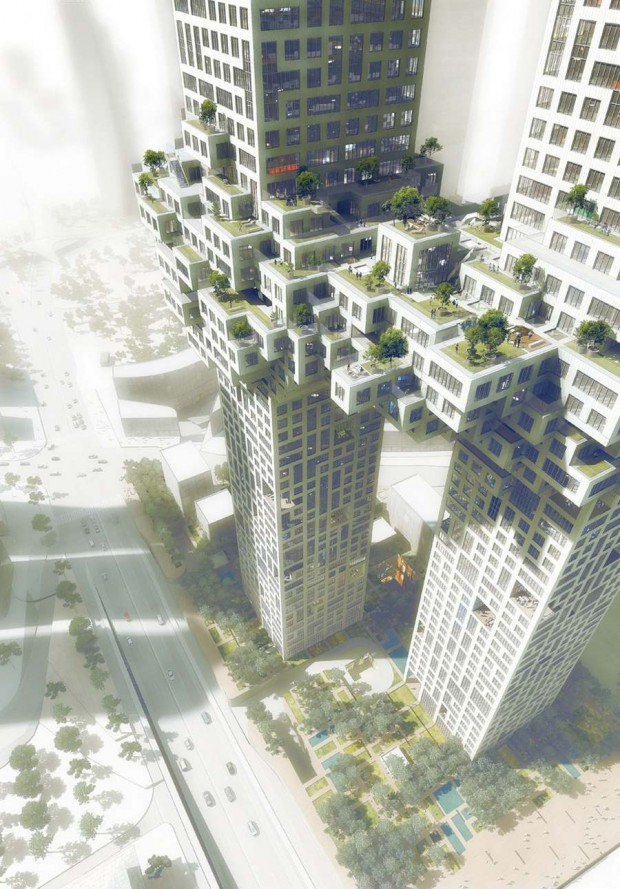 The cloud by MVRDV (6)