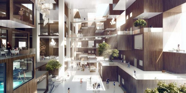 The cloud by MVRDV (2)