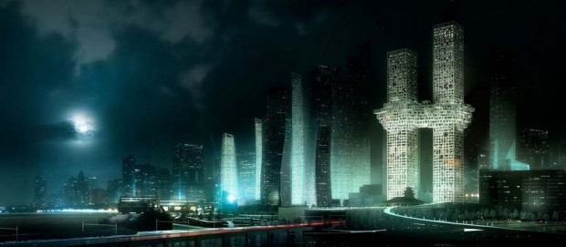 The cloud by MVRDV (1)